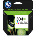 Hp 304XL Tri-Color Ink N9K07AE