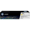 Toner HP 126A YELLOW CE312A 1.000 pgs