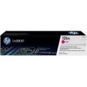Toner HP 126A Magenta CE313A 1.000 pgs