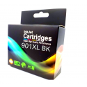 Hp 901XL Ink Premium Black Hp Cc656ae