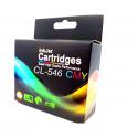 Συμβατό Μελάνι Canon CL-546 Ink Premium Color