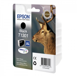 Epson T1301XL T13014010 Black (25,9ml)