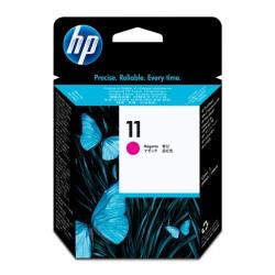 HP 11 Magenta Κεφαλή εκτύπωσης C4812A