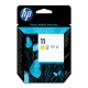 HP 11 Yellow ink C4813A 2000Pgs