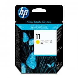 HP 11 Κεφαλή Yellow εκτύπωσης C4813A