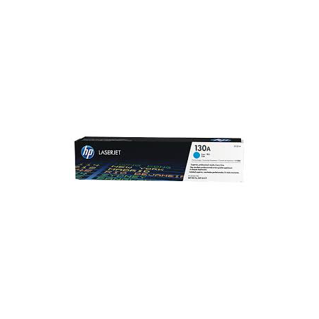 Toner HP 130A Cyan CF351A 1.000pgs