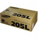 Toner Samsung Black HC MLT-D205L 5.000 Pgs
