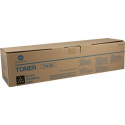 Toner TN-210K Copier Konica-Minolta Black 20000Pgs