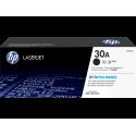 HP 30A Black Toner CF230A 1600 pgs