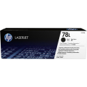 Toner HP No 78L Black CE278L 1000 Pgs