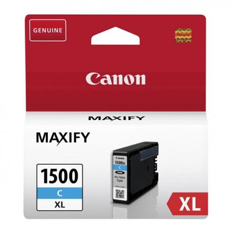 Ink Canon PGI-1500 Cyan
