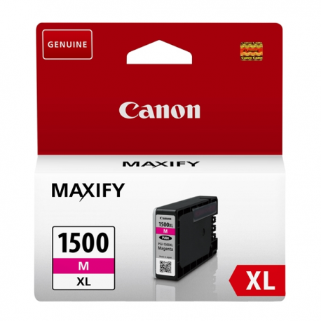 Ink Canon PGI-1500 Magenta