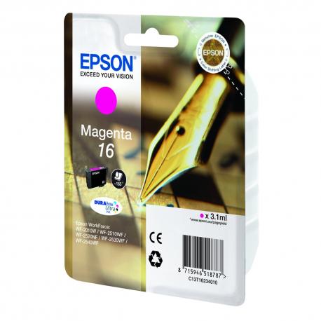 Ink Epson T1623 Magenta C13T16234010