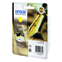 Ink Epson T1624 Yellow C13T16244010