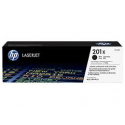Toner HP No 201X Black HC CF400X 2.800 Pgs