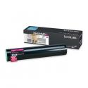 Lexmark X945X2MG Toner Magenta 22K