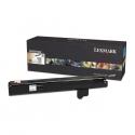 Lexmark Photoconductor Unit Black C930X72G 50K