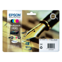 Ink Epson T1626 Multi Pack C13T16264010