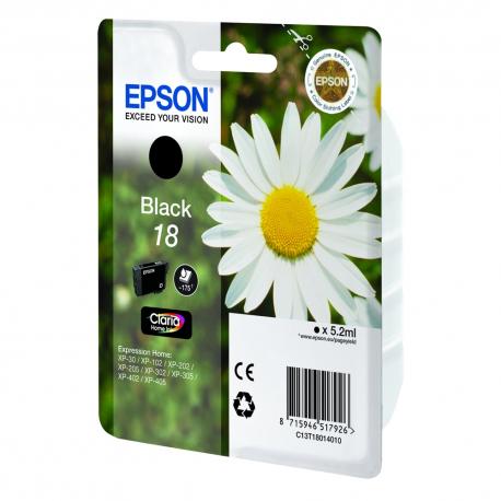 Ink Epson T180140 Black C13T18014010