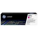Toner HP No 201X Magenta CF403X 2.300 Pgs