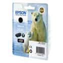 Ink Epson 26 XL Black C13T26214010