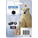 Ink Epson 26 Black C13T26014012 220pgs