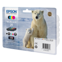 Ink Epson 26 Multi Pack C13T26164010