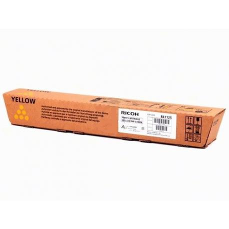Copier Ricoh MPC2800 Type 3300 - 15K Pgs Yellow