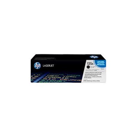 Toner HP Black CB540A 125A 2.200 Pgs