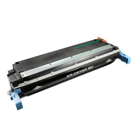 Συμβατό Toner HP  C9730A Black  9.000 Pgs