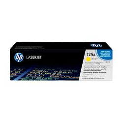 Toner HP Yellow CB542A 125A 1.400 Pgs