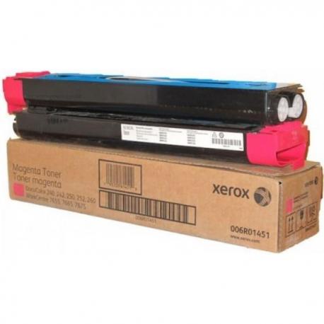 Toner Copier Xerox 006R1451 Magenta