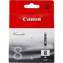 Μελάνι Canon CLI-8 Ink Black 0620B001