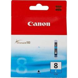 Μελάνι Canon CLI-8 Ink Cyan 0621B001