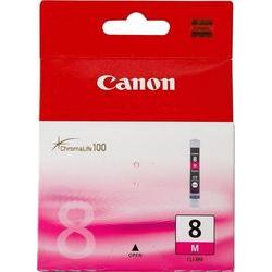 Μελάνι Canon CLI-8 Ink Magenta 0622B001