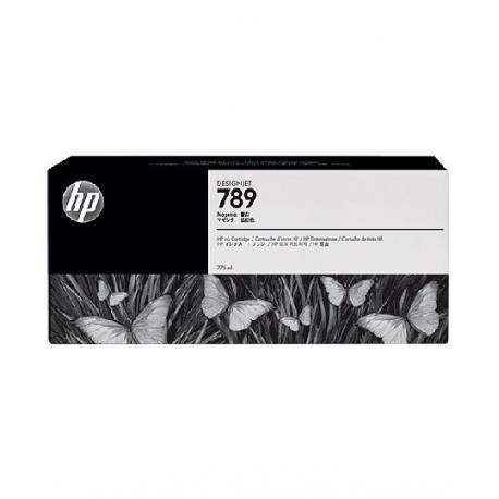 HP Designjet L25500 Ink Cartridge Cyan 789 -CH616A