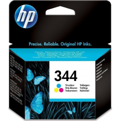 HP 344 Tri-color Μελάνι (C9363EE) 560pgs