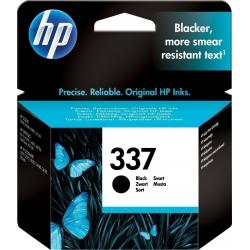 Hp 337 Ink Black  C9364EE 420pgs