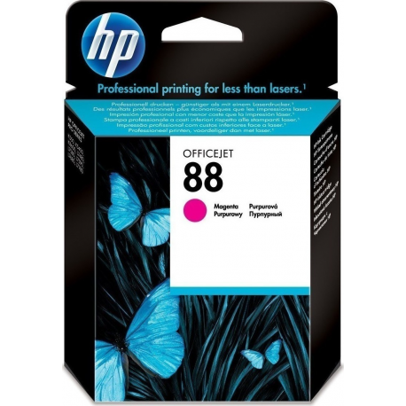HP 88 Magenta ink (C9387AE)