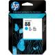 HP 88 cyan ink (C9386AE)