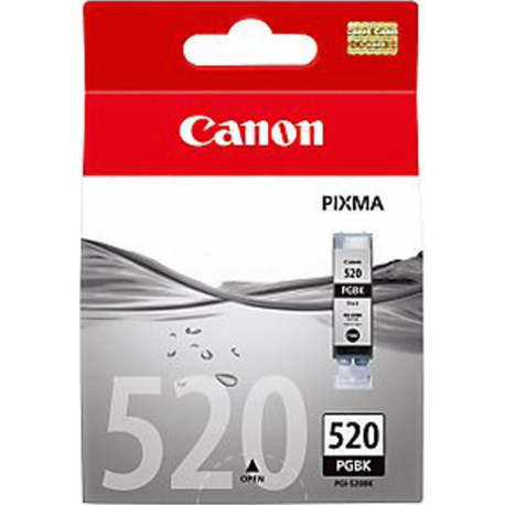 Μελάνι Canon PGI-520 Ink Black 2932B001