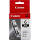 Canon Μελάνι BCI-6BK Black (4705A002)