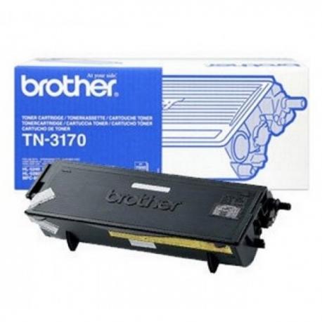 Brother TN-3170 Toner Black 7K