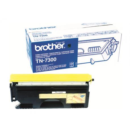 Brother Toner Black TN-7300 3.3K