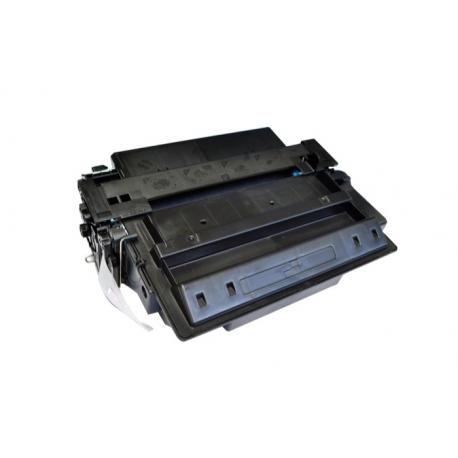 Συμβατό Toner HP Black Q7551X 13.000 Pgs