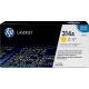 HP Toner  Yellow Q7562A 3.500 Pgs