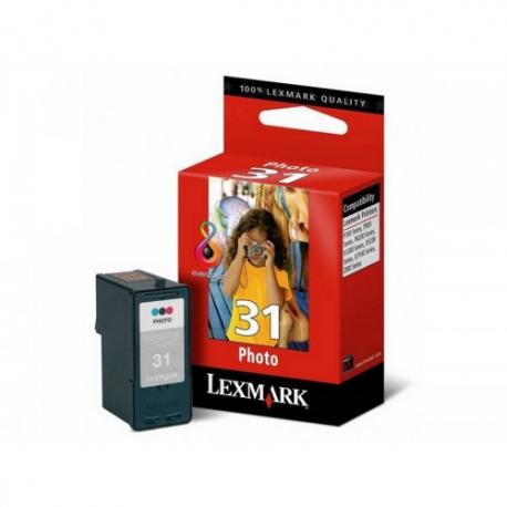 Lexmark 31 Colour (18C0031E)