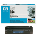Toner HP No 15X Black HC C7115X 3.500 Pgs