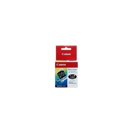 Canon Μελάνι BCI-11 Color (0958A002) 2ml x 3