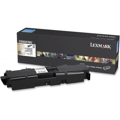 Lexmark C930X76G Waste Toner Bottle 30K